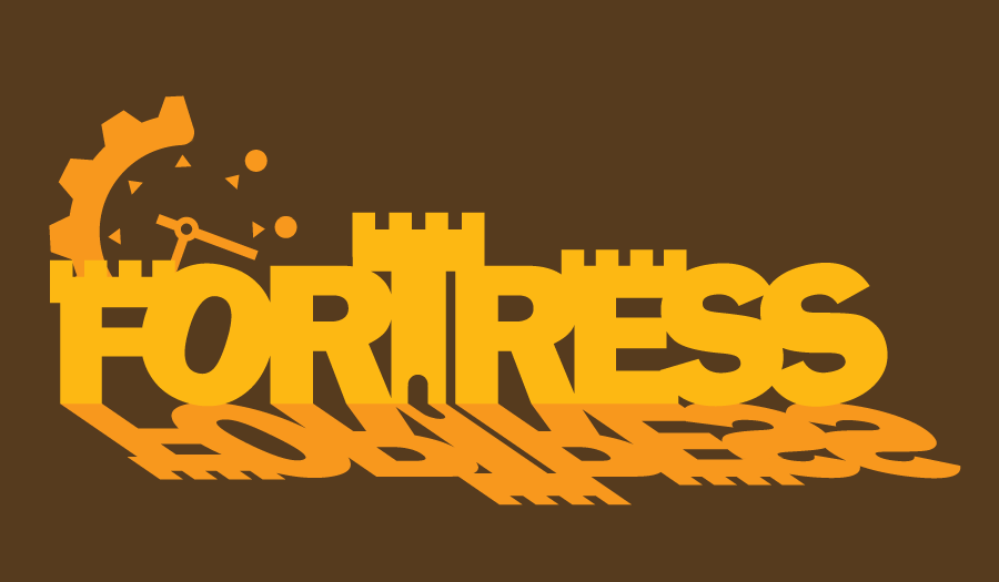 Fortress Shirt Design