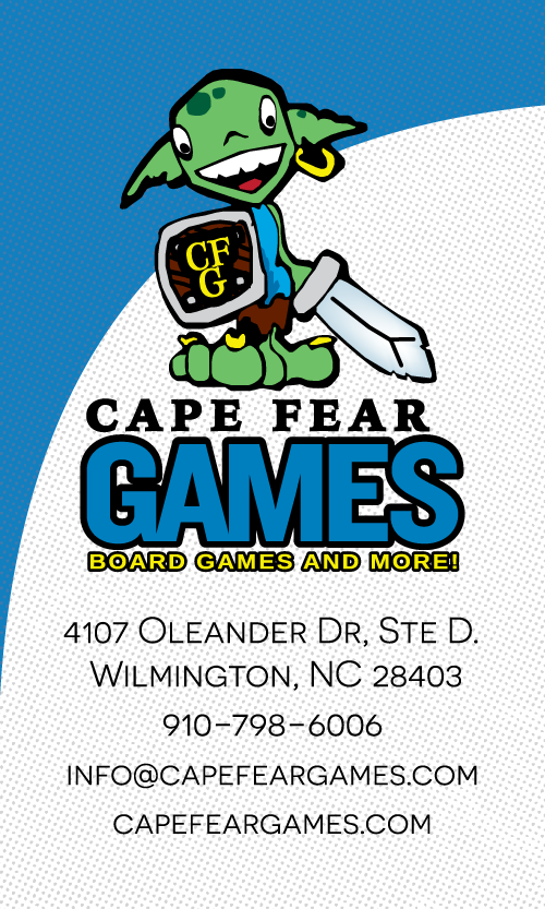 CFG Business Card